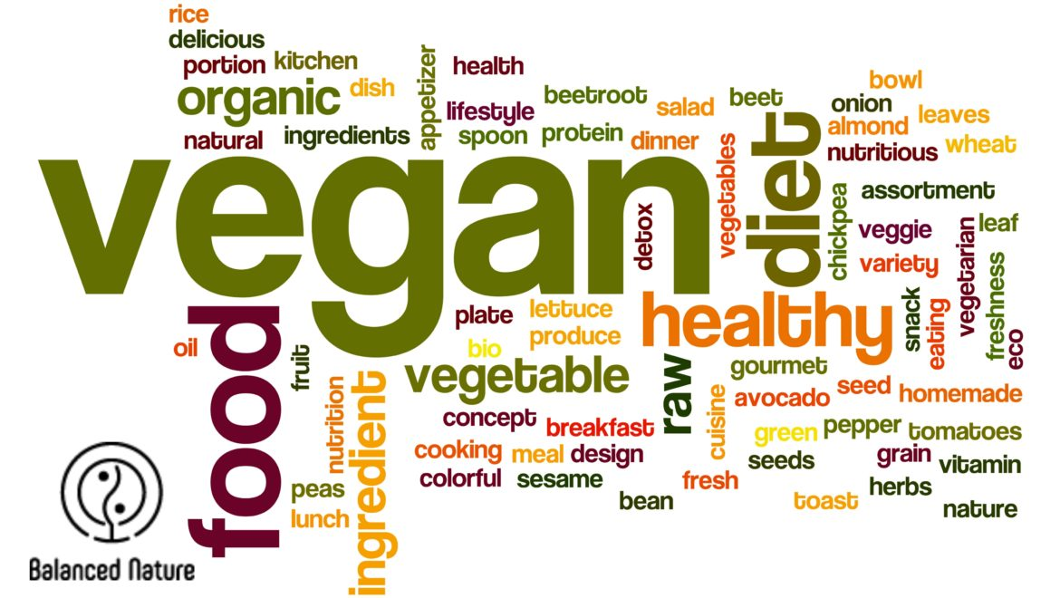 Veganism: The Future is Green